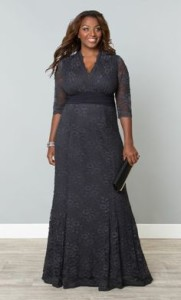 plus size special occasion dresses under 100