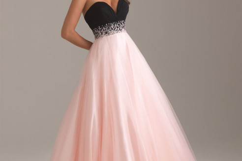 prom gowns nyc