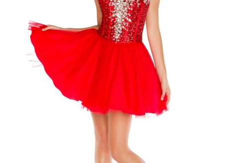 red-cocktail-dresses-for-juniors