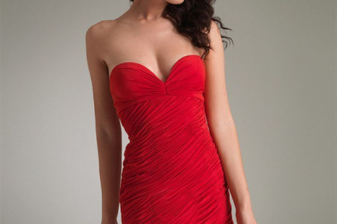 red-cocktail-dresses-for-sale