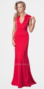 red-evening-dress-uk