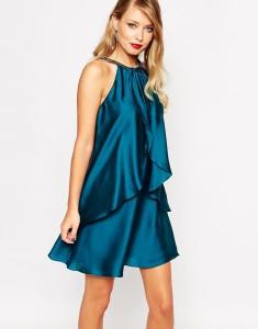 satin dress fabric