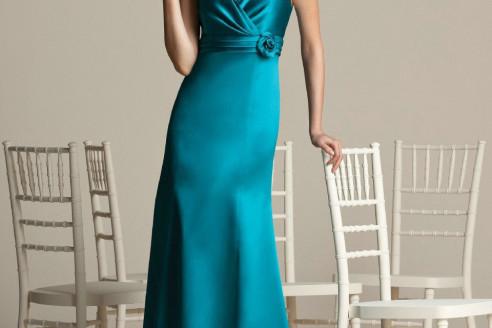 satin-dresses-cheap
