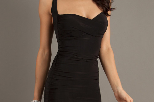 short black dresses for formal