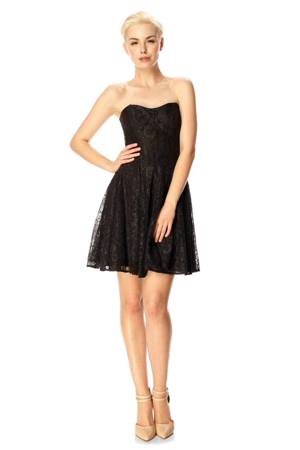 Find great deals on eBay for new york and company strapless dress. Shop with confidence.