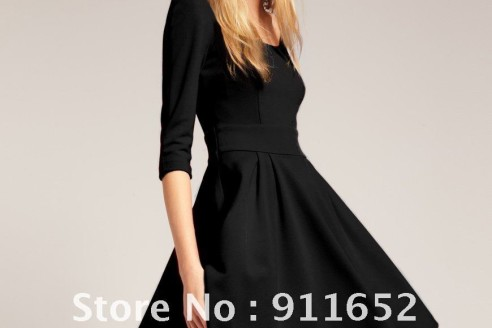 summer-dresses-with-sleeves-australia