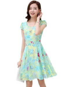 summer-dresses-with-sleeves-uk
