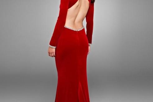 velvet dresses for sale
