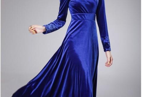velvet dresses forever 21