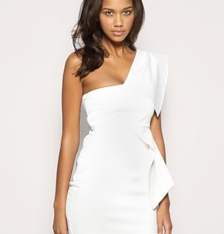 white party dresses for women 4