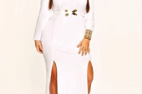 white party dresses for women 5