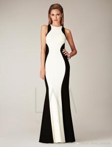 black and white formal dresses brisbane