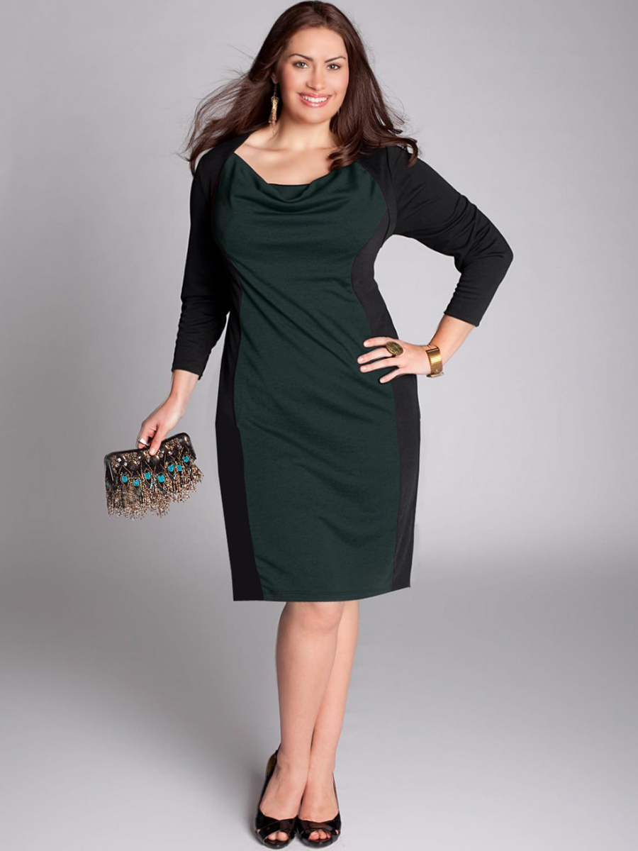 Creative Wrap Dresses Have Firmly Entrenched Themselves As Being Musthaves In