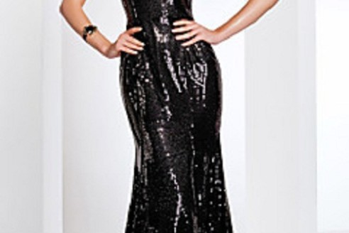 black evening gown 4