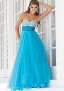 blue prom dress 4