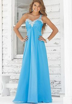 Blue prom dresses in the uk