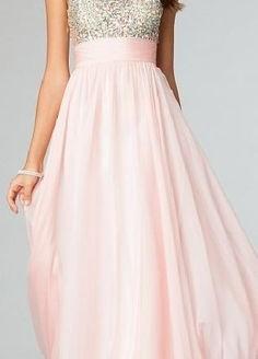 chiffon prom dresses 3