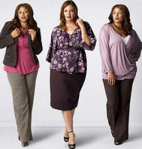 clothes for plus size women 2