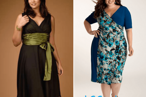 clothes for plus size women 3