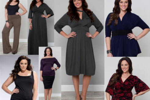 clothes for plus size women 4