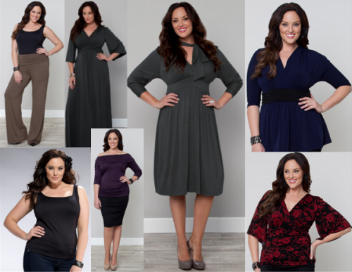Fashionable Plus Size Clothes : sciencewikis.org