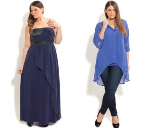 clothes for plus size women 5