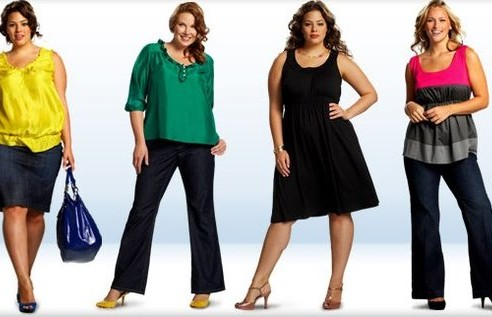 clothes for plus size women 6