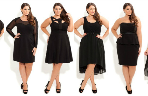 clothes for plus size women 7