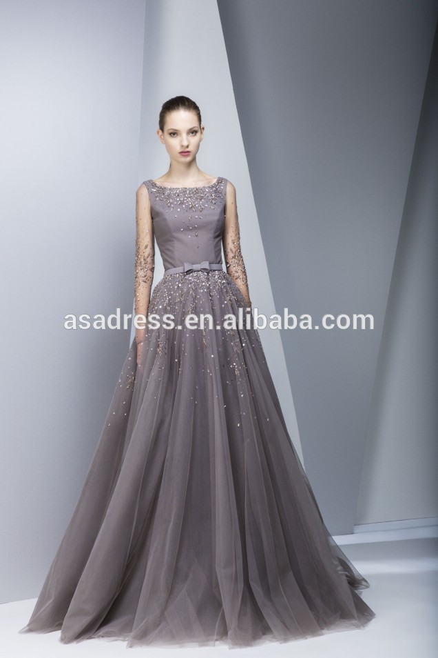 Gown Evening Dresses 56