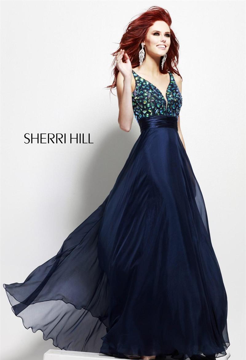 designer dresses for prom - photo #5