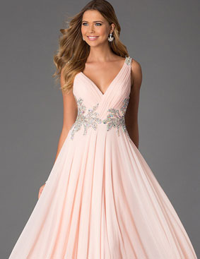 Designer Prom Dresses | Black Party Dresses