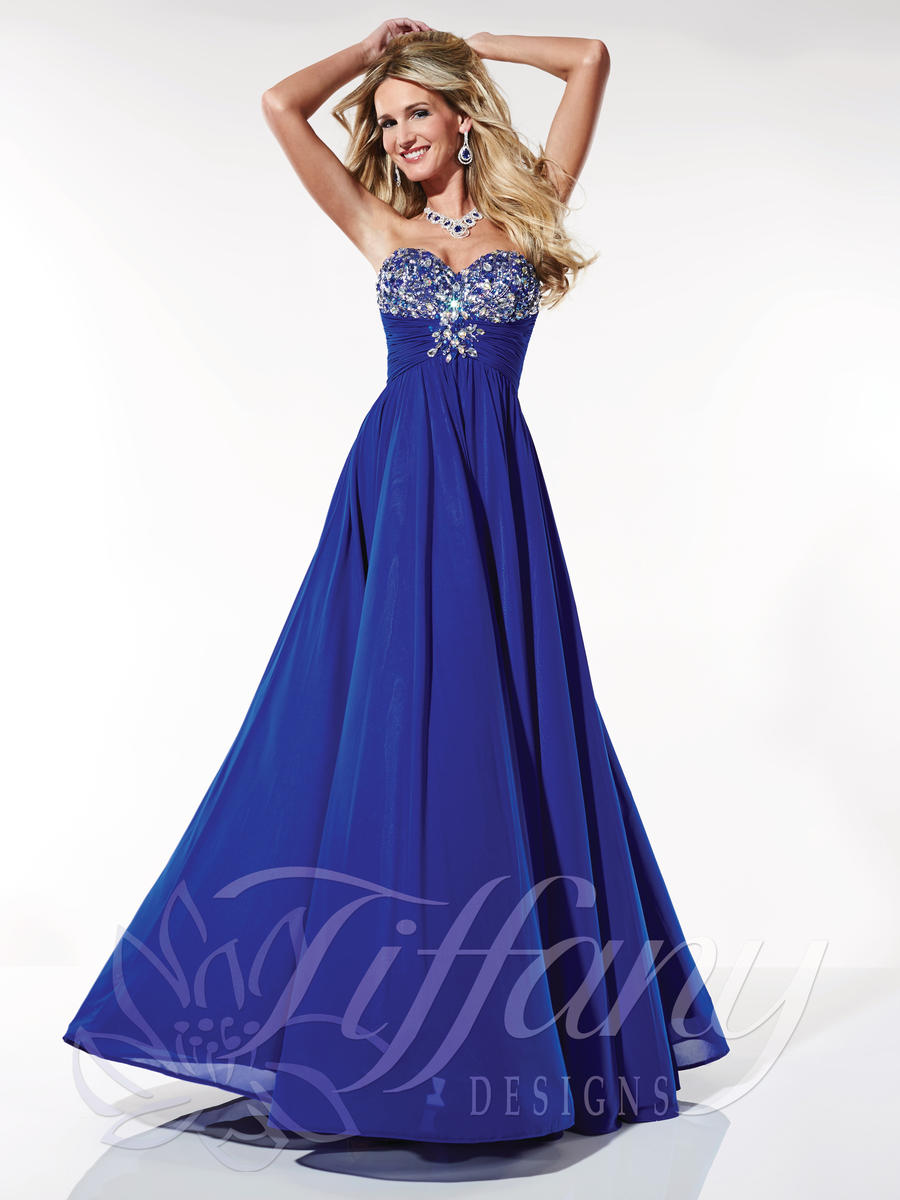 Design A Prom Dress Online - Qi Dress
