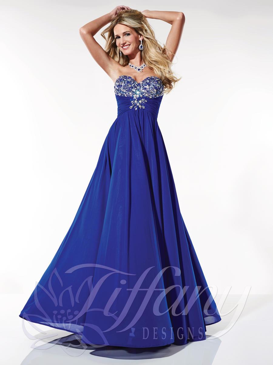designer dresses for prom - photo #19
