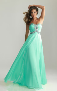 dress for prom 3