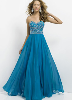 dress for prom 4
