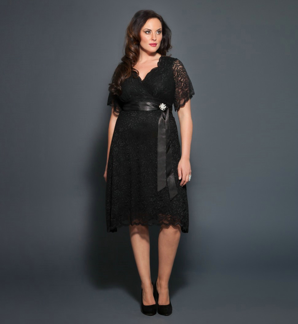 Dress Plus Size Formal Style Jeans