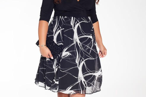 dresses for plus size 3