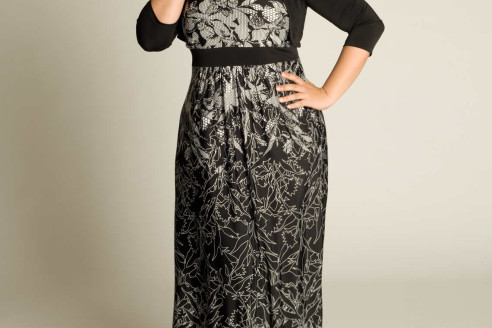 dresses for plus size