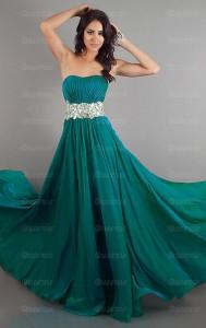 dresses formal long