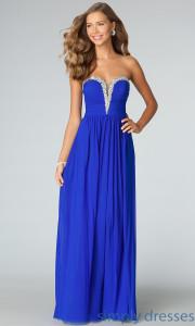 dresses formal plus size