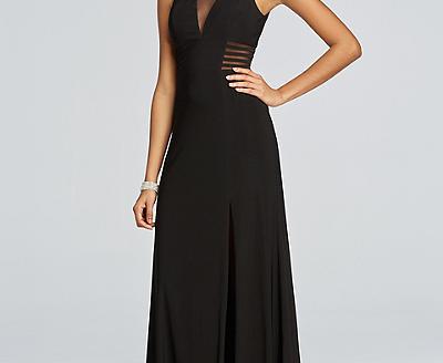 dresses formal short