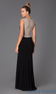 dresses formal wear