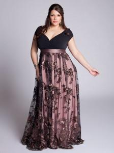 dresses plus size petite