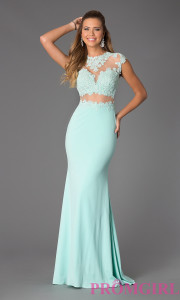 dresses prom prom review