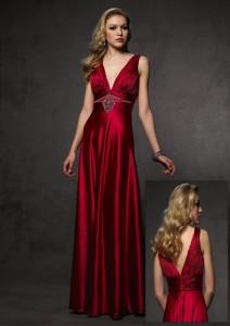 elegant dress 4
