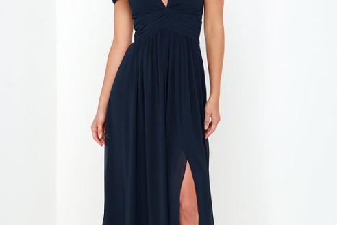 elegant dress 5
