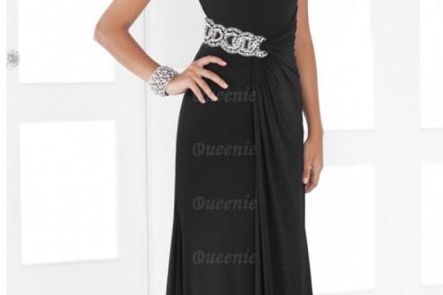 formal black dresses 2