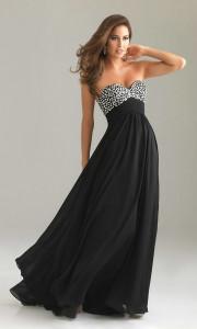 formal black dresses 3