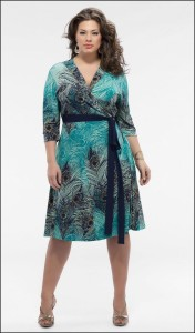 formal dresses for plus size women 2