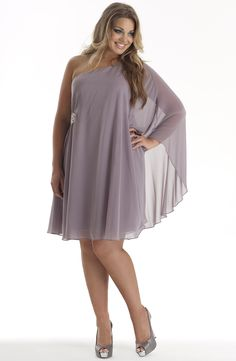 Formal dresses for plus size women - Style Jeans